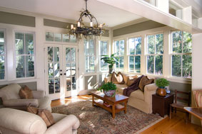window tint in your home enhance appearance, provide privacy